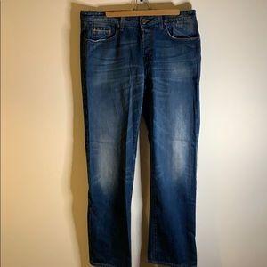Men's Hugo Boss Orange label Jeans